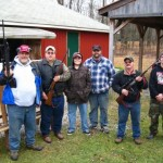 2010 Running Deer Shoot Crew